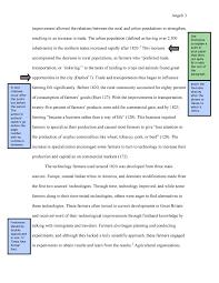 Sample Mla 8 Paper Mla 8 Citation Guide Libguides At
