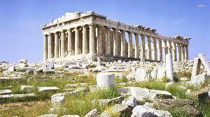 Parthenon \u2013 Public Space in the Roman World