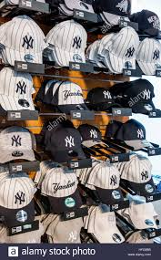 new york new york city nyc bronx ny yankees yankee stadium ballpark ping team gift sports team merchandise baseball caps logo emblem di