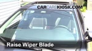 interior fuse box location toyota corolla toyota front wiper blade change toyota corolla 2014 2016