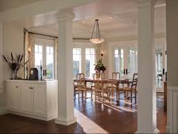Small Picture 10 Creative Ways to Use Columns as Design Features in your Home