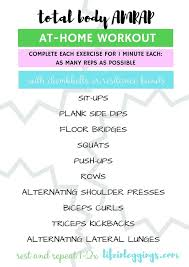 total body amrap workout life in leggings  i love turning to circuits like this that i can pull out whenever i only have a limited amount of time and resources to work out at home i plan on fitting