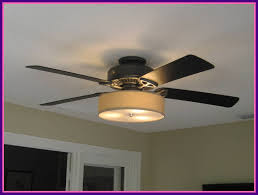 lighting fixtures warehouse lighting fixtures marvelous low profile linen drum shade light kit for ceiling fan