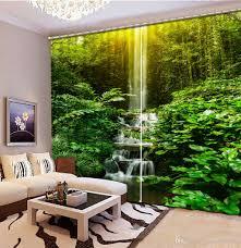 Großhandel Mode Dekor Dekoration Für Schlafzimmer Wohnzimmer Vorhang