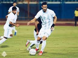 مشاهدة مباراة بيراميدز والبنك الاهلي بث مباشر اليوم 26/07/2021 الدوري المصري