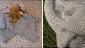 Baby Blanket Knitting Patterns Free Downloads Classy 48 FREE Baby Blanket Patterns LoveKnitting Blog