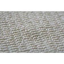 comfort grip ivory 8 ft x 10 ft rug pad