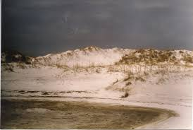 The Matterhorn Sand Dune Okaloosa Island 1974 West To