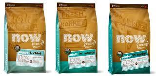 <b>NOW Fresh</b> (Нау Фреш) <b>сухой корм</b> холистик для кошек и собак ...