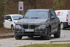 BMW 5 Series how much are bmws in germany : 2019 BMW X5 Spied in Germany, Shows Sporty Stance - autoevolution