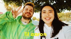 lil aaron - Veronica Lyrics | L-HIT.COM Lyrics
