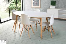 charles eames dining table cute set with glass dream for 5