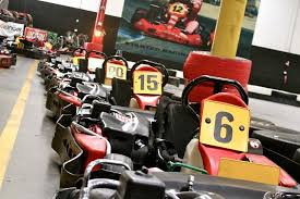 Image result for fast lap indoor kart racing