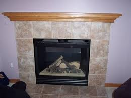Oak fireplace mantels - by MikeDe @ LumberJocks.com ~ woodworking ...