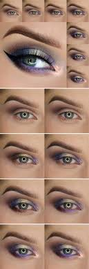 wedding makeup for blue eyes twilight zone photo tutorial step by step makeup tutorials
