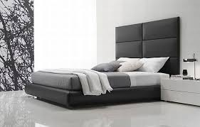 black and white modern furniture. Image Of: Modern Bedding Pictture Black And White Furniture N