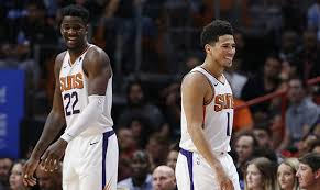 Phoenix Suns Depth Chart The 5 Questions For Suns New Look Depth Chart Heading Into