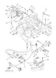 Fine yamaha outboard electrical wiring diagram gallery the best 11 011126 25 4 s electrical yamaha