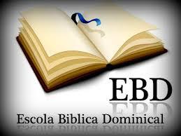 Resultado de imagem para Lições Bíblicas