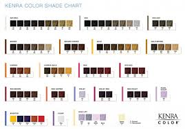 Redken Shades Color Chart Free Printable Redken Shades Eq Color Charts Word Pdf