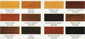 modern wood floor colors