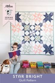 3 Fabric Quilt Patterns Cool Design Ideas