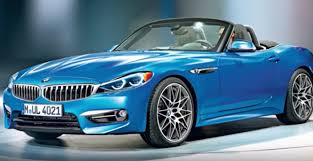 2018 bmw z4 concept. contemporary 2018 bmw z4 concept soon to be revealed production version on sale 2018 with bmw z4 concept