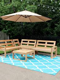 diy outdoor furniture plans. DIY Sectional Sofa Plans Diy Outdoor Furniture Plans U