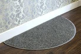 half circle rugs half round rugs super half circle rugs exciting grey moon fireplace rug rugs half circle rugs
