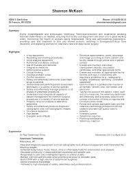 Sample Vet Tech Resume 66 In Template Ideas With Vet Tech Resume