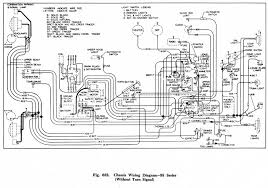 cl77 wiring diagram turn signals circuit and wiring diagram chassis wiring diagram for the 1949 oldsmobile 88 series out turn signal