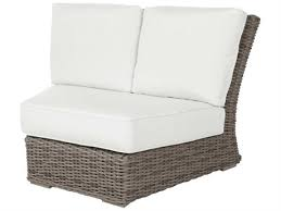 ebel lau curved modular lounge chair replacement cushions