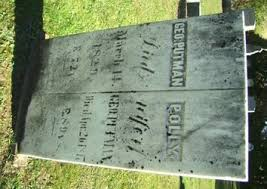 Polly Ferguson Putman (1758-1847) - Find A Grave Memorial