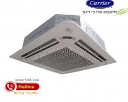 carrier 3 ton ac unit price. carrier cassette type air conditioner 3 ton ac unit price