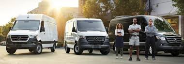 Large groups have everything they need with the 2020 mercedes benz sprinter passenger van. 2020 Mercedes Benz Sprinter Passenger Van Cost Efficiency Mercedes Benz Of Arrowhead Sprinter