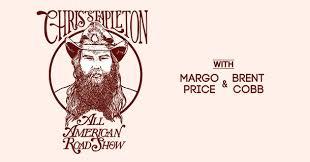 Chris Stapleton 1013 Music Reviews