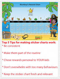 How To Make A Sticker Chart For Good Behavior Sticker Charts 5 Top Tips To Make Your Sticker Charts Work