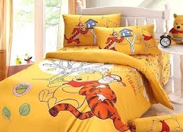 tiger bedding sets yellow the pooh and tiger bedding white tiger bedding sets for