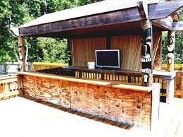 Outside Home Bar Designs Home Bar Designs And Kitchen Backyard Pool Likable Cool