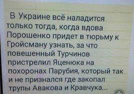 """Фракция """"Блока Порошенко"""" обсудит на своем заседании отставку Кутового, - глава фракции Герасимов - Цензор.НЕТ 6971"""
