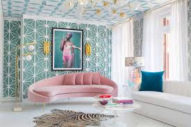 casa decor allows the artists to express themselves fully with no restrictions and the results are inspiring