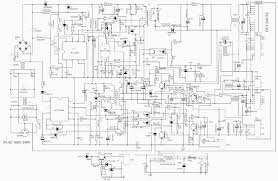 similiar lcd tv schematic diagram keywords lcd tv power supply circuit diagram schematic electro help