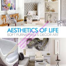 aesthetic of life soft furnishing decor art by helen design book issuu