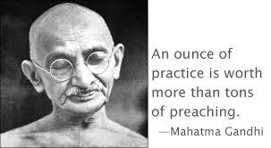Ghandi Quotes - ghandi quotes about love related to ghandi quotes ... via Relatably.com