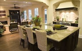 open plan kitchen flooring ideas best of dining room 45 beautiful open kitchen to dining room