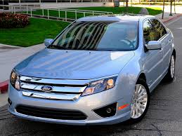 Highest Federal Tax Credit for 2010 Ford Fusion Hybrid - autoevolution
