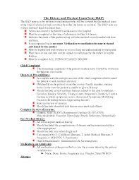 19 Sample Progress Notes Medical Transcription Chart Note