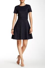 Fit Flare Dress