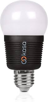 Veho Kasa Smart Lighting Veho Kasa Bluetooth Smart Led Light Bulb Smartphone