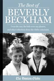 Books — Beverly Beckham